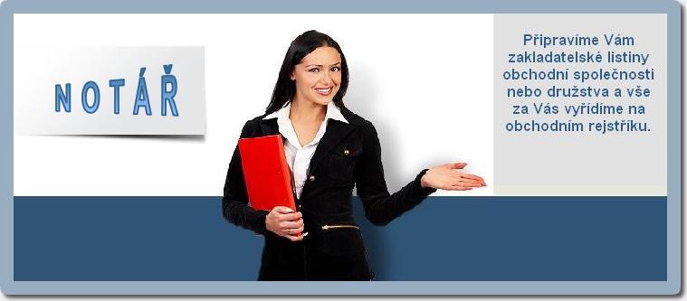 Notářské služby a právní servis
